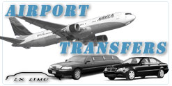 Oakland Airport Transfers and airport shuttles