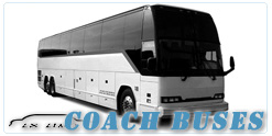 Oakland Coach Buses rental