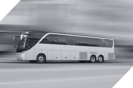 Coaches and mini buses for hire in Oakland, CA