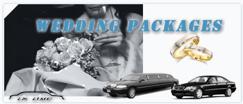 Oakland Wedding Limos